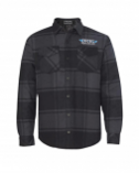 Throttle Threads Drag Specialties Quilted Jacket