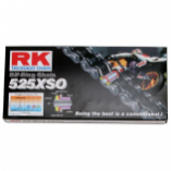 RK 525 XSO RX-Ring Chain