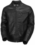 Roland Sands Design Ronin Perforated Leather Jacket