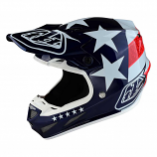 Troy Lee Designs SE4 Freedom Composite Helmet