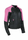 Speed & Strength Sinfully Sweet Womens Mesh Jacket