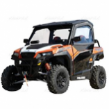 Seizmik Polaris General Upper Door Panels