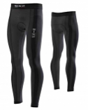 SIXS Leggings Superlight Carbon Underwear with Butt-Patch