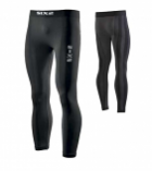SIXS Leggings Thermo Carbon Underwear