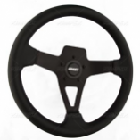 Grant Carbon Fiber Steering Wheel