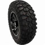 Duro DI-2042 Power Grip MT/MS Front/Rear Tires