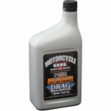 Drag Specialties Full Synthetic Motorcycle Oil