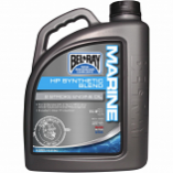 Bel-Ray Marine Synthetic Blend 2T Engine Oil