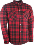 Highway 21 Marksman Riding Flannel