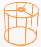 Twin Air Vintage Air Filter Cages
