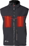 Venture 12V Hybrid Soft Shell Heated Vest
