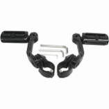 Rivco Products Highway Pegs with 5in. Mounting Arms