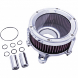 Trask Performance Assault Charge High-Flow Air Cleaner