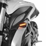 New Rage Cycles LED Replacement Turn Signals