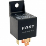 V-Thunder/Competition Cam Fast Start Boost Relay for Single-Fire Ignitions