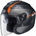 HJC IS-33 II Niro Helmets