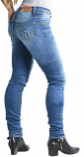 Drayko  Racey Womens Riding Jeans
