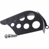 British Customs Low Profile Sprocket Cover with Holes