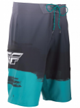 Fly Racing Paint Slinger Board Shorts