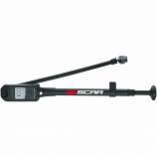 Scar Racing Digital Fork Air Pump
