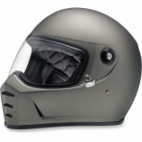 Biltwell Inc. Lane Splitter Solid Helmet