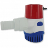 Rule Industries Next Generation Automatic 500GPH Bilge Pump