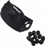 Fly Racing Cold Weather Kit for Elite Helmets