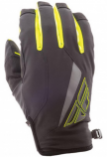 Fly Racing Title Gloves (2015)