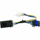 Rivco Products Trailer Wiring Sub-Harness