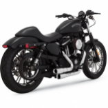 Vance & Hines Mini Grenade Exhaust
