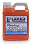 Liquid Performance Racing Racing Coolant and Anti-Freeze