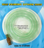 Sports Parts Inc Self Priming Siphon Pump
