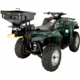 Moose Utility ATV Spreader