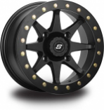 Sedona Tires and Wheels Storm Beadlock Wheel
