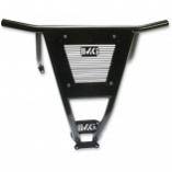 IMG Motorsports Rear Bumper with Aluminum Skid Plate and Radius Rod Plate