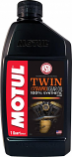 Motul Twin Gear Oil - 75W90