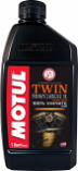 Motul Twin Primary Oil