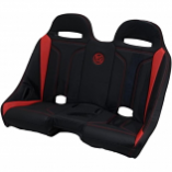 BS Sand Extreme Front/Rear Bench Seat
