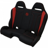 BS Sand Performance Front/Rear Bench Seat