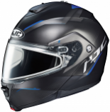 HJC IS-Max II Dova Snow Helmets with Electric Shield