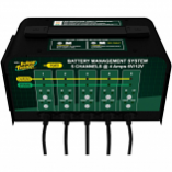 Battery Tender 5-Unit Battery Charger