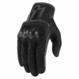 Icon Overlord Womens Gloves
