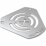 Burly Brand Face Plate for Hex Air Cleaner