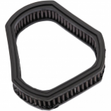 Burly Brand Filter Element for Hex Air Cleaner