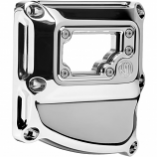 Roland Sands Design Clarity Transmission Top Cover