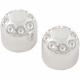 Kens Factory Front Axle Nut Covers