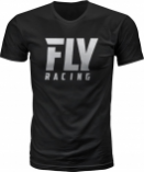 Fly Racing Logo T-Shirt