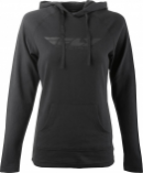 Fly Racing Lightweight Womens Hoodie