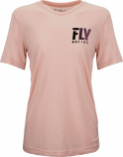 Fly Racing Boyfriend Womens T-Shirt