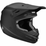 Thor Sector Solid Youth Helmet
